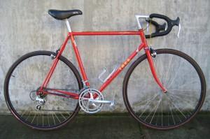Rower szosowy używany