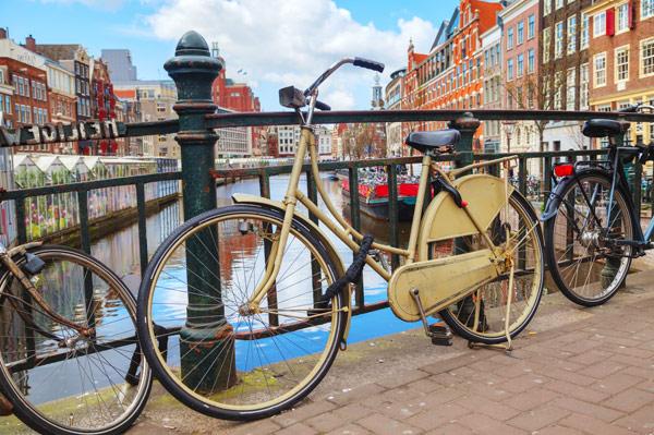 Dlaczego warto kupić rower marki Batavus?